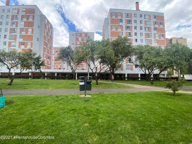 Apartamento Bogota D.C.>Bogota>Villa Alsacia - Venta:275.000.000 Pesos - codigo: 22-1354