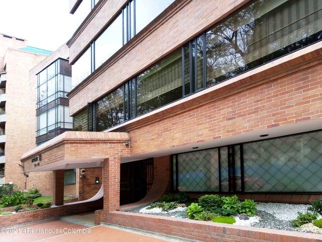 Apartamento Bogota D.C.>Bogota>Chico - Venta:890.000.000 Pesos - codigo: 22-1356