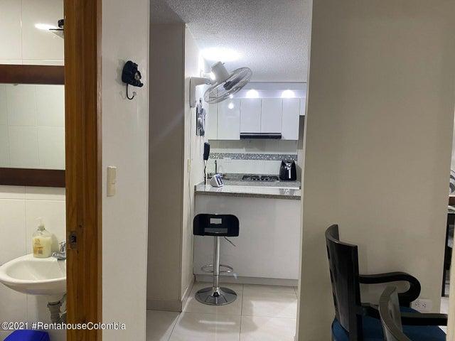 Apartamento Norte de Santander>Cucuta>Prados del Este - Venta:120.000.000 Pesos - codigo: 22-1364