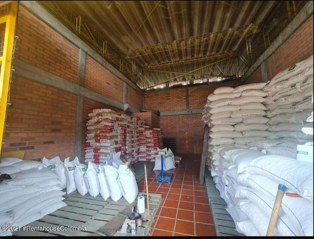 Bodega Norte de Santander>Cucuta>Cenabastos - Venta:200.000.000 Pesos - codigo: 22-1095