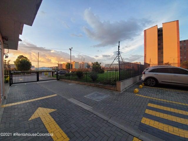 Apartamento Bogota D.C.>Bogota>Hayuelos - Venta:400.000.000 Pesos - codigo: 22-1365