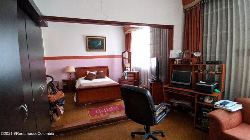 Casa Bogota D.C.>Bogota>Colombia - Venta:690.000.000 Pesos - codigo: 22-1377