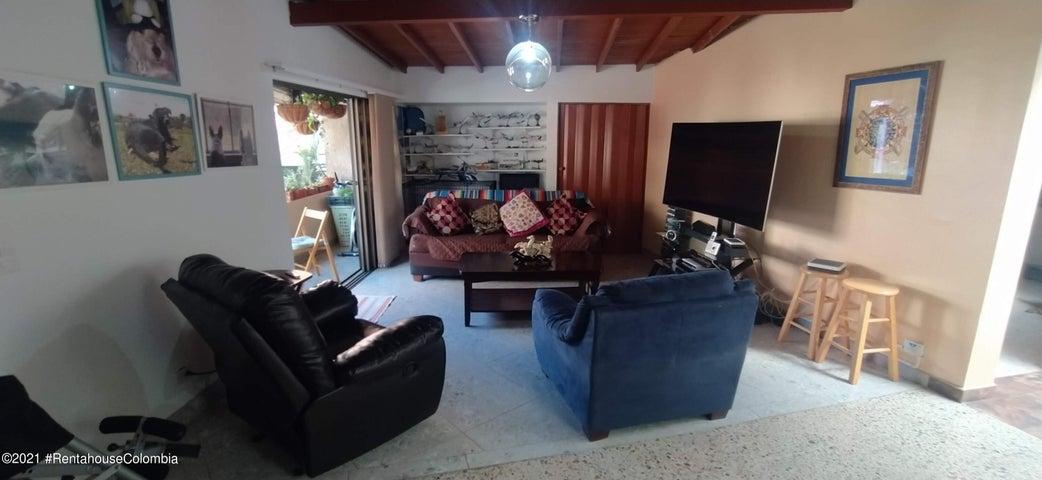 Apartamento Antioquia>Medellin>Laureles - Venta:900.000.000 Pesos - codigo: 22-1396