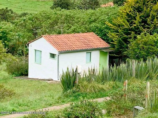 Casa Cundinamarca>La Calera>Vereda El Rodeo - Venta:1.150.000.000 Pesos - codigo: 22-1433