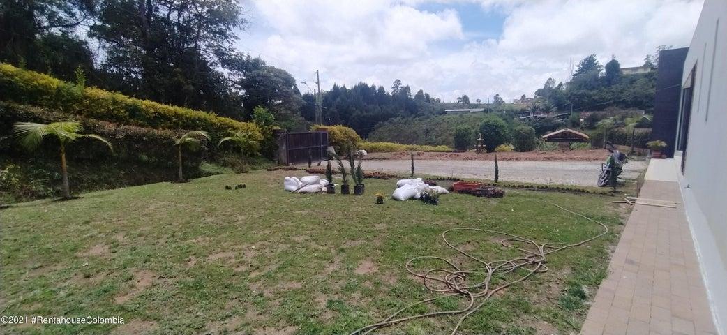 Casa Antioquia>Guarne>Vereda San Jose - Arriendo:4.000.000 Pesos - codigo: 22-1441