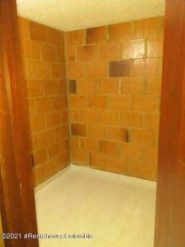 Casa Bogota D.C.>Bogota>El Muelle - Venta:160.000.000 Pesos - codigo: 22-1449