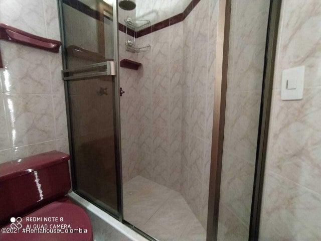 Apartamento Bogota D.C.>Bogota>Los Cedros - Venta:280.000.000 Pesos - codigo: 22-1450