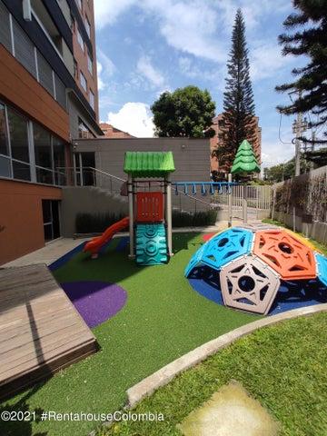 Apartamento Antioquia>Envigado>Senorial - Venta:545.000.000 Pesos - codigo: 22-1459