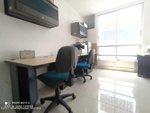 Oficina Bogota D.C.>Bogota>Potosi - Venta:120.000.000 Pesos - codigo: 22-1457