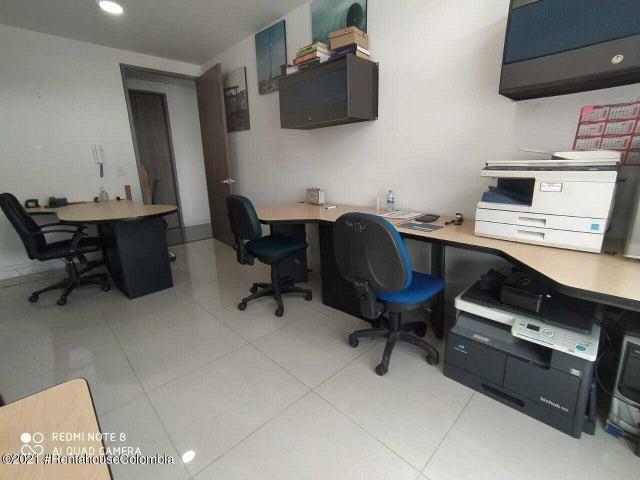 Oficina Bogota D.C.>Bogota>Potosi - Arriendo:1.000.000 Pesos - codigo: 22-1458