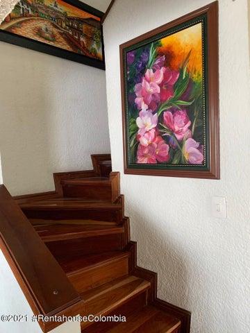 Casa Bogota D.C.>Bogota>Villa Del Prado - Venta:540.000.000 Pesos - codigo: 22-1461