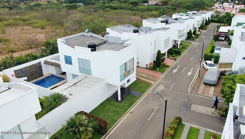 Casa Norte de Santander>Villa del Rosario>Vereda Villa del Rosario - Venta:750.000.000 Pesos - codigo: 22-482