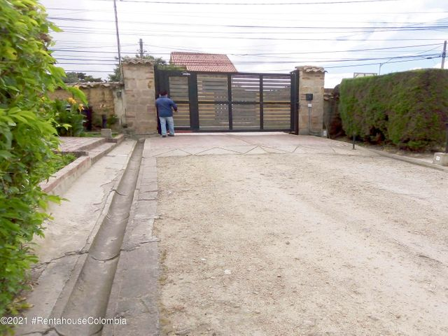 Terreno Cundinamarca>Chia>La Balsa - Venta:1.174.400.000 Pesos - codigo: 22-1464