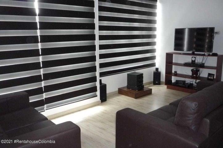 Apartamento Bogota D.C.>Bogota>Portales Del Norte - Venta:370.000.000 Pesos - codigo: 22-1465
