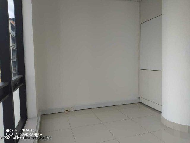 Oficina Bogota D.C.>Bogota>Chico - Arriendo:2.614.000 Pesos - codigo: 22-1466