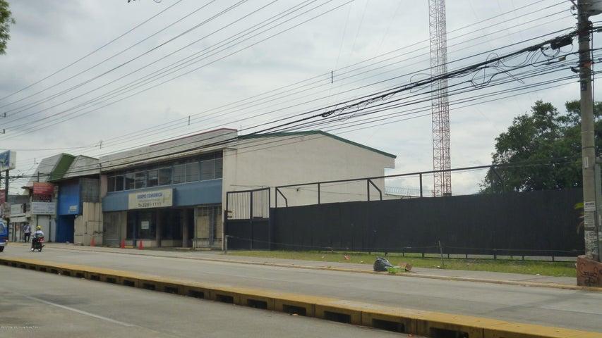 Fondo de Comercio San Jose>San Jose Centro>San Jose - Venta:10.000.000 US Dollar - codigo: 15-279