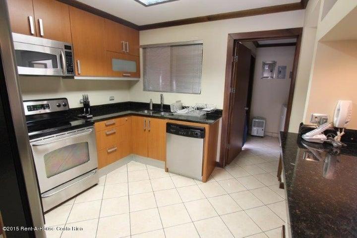 Condominio San Jose>Escazu>Escazu - Venta:215.000 US Dollar - codigo: 15-360