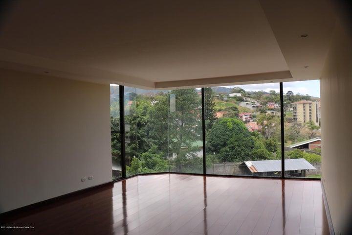 Apartamento San Jose>Escazu>Escazu - Venta:480.000 US Dollar - codigo: 16-27