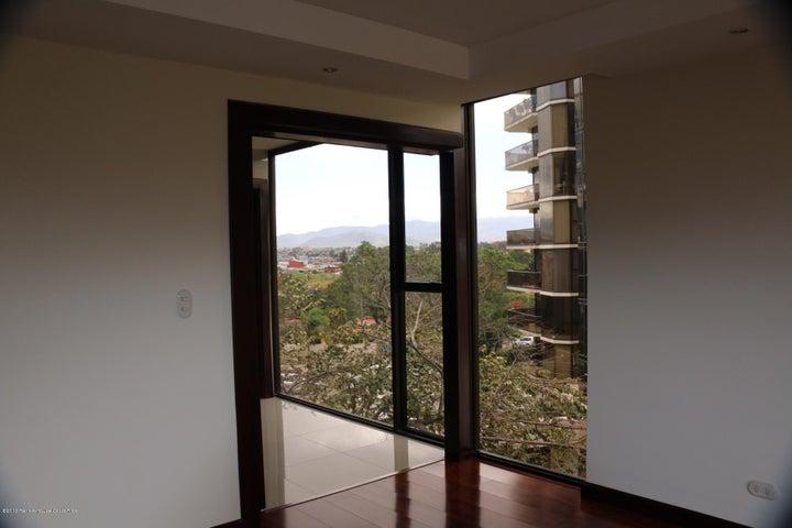 Apartamento San Jose>Escazu>Escazu - Alquiler:2.100 US Dollar - codigo: 16-31