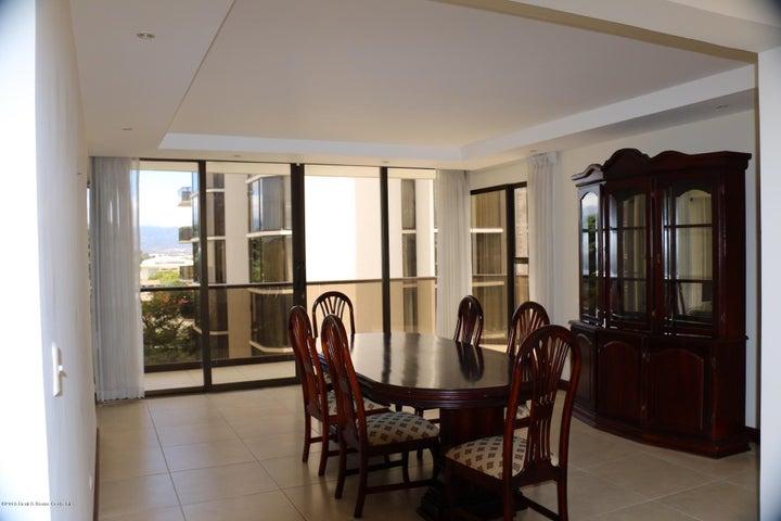 Apartamento San Jose>Escazu>Escazu - Venta:330.000 US Dollar - codigo: 16-36