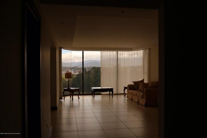 Apartamento San Jose>Escazu>Escazu - Venta:340.000 US Dollar - codigo: 16-37