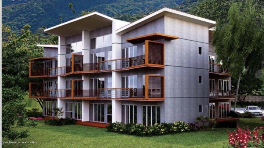 Apartamento San Jose>Santa Ana>Santa Ana - Venta:130.000 US Dollar - codigo: 16-106