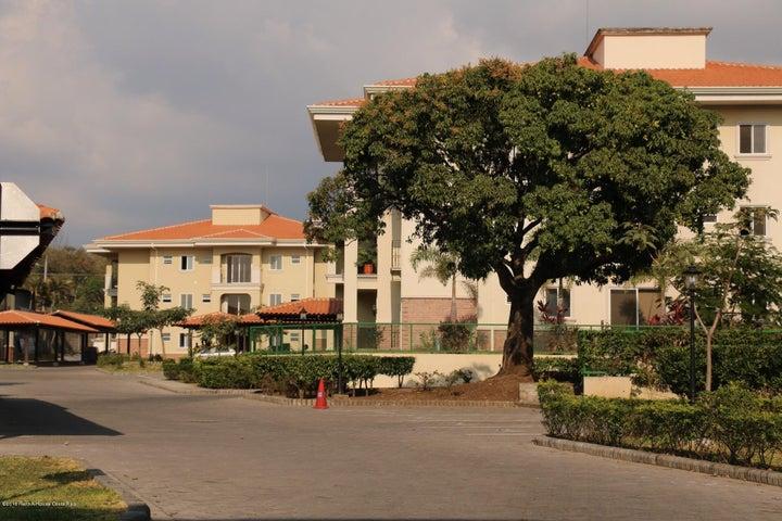 Apartamento Heredia>Belen>Belen - Alquiler:800 US Dollar - codigo: 16-115