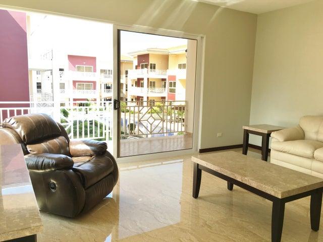 Apartamento San Jose>San Rafael Escazu>Escazu - Venta:310.000 US Dollar - codigo: 16-137