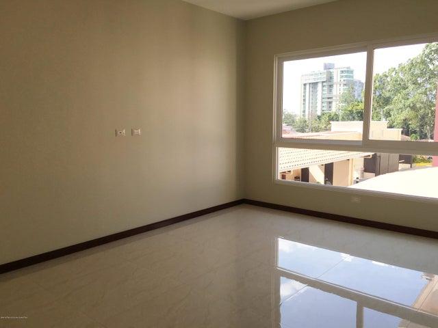 Apartamento San Jose>San Rafael Escazu>Escazu - Alquiler:1.900 US Dollar - codigo: 16-157