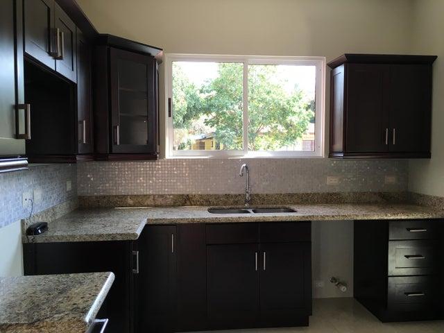 Apartamento San Jose>San Rafael Escazu>Escazu - Alquiler:1.500 US Dollar - codigo: 16-159