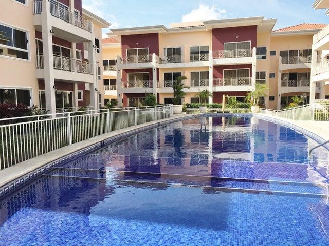 Apartamento San Jose>San Rafael Escazu>Escazu - Alquiler:1.700 US Dollar - codigo: 16-165