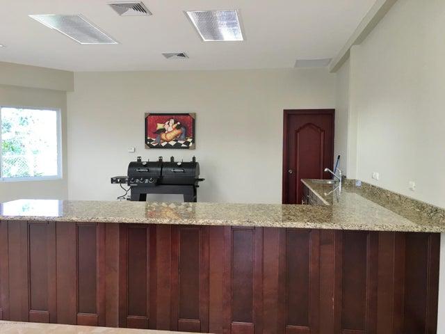 Apartamento San Jose>San Rafael Escazu>Escazu - Alquiler:2.200 US Dollar - codigo: 16-166