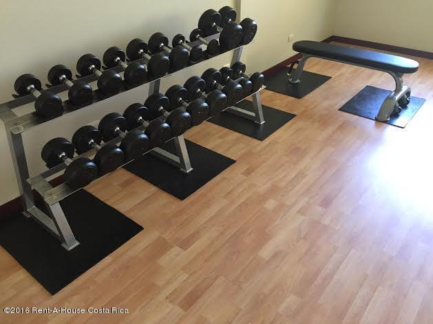 Apartamento San Jose>San Rafael Escazu>Escazu - Venta:280.000 US Dollar - codigo: 16-181