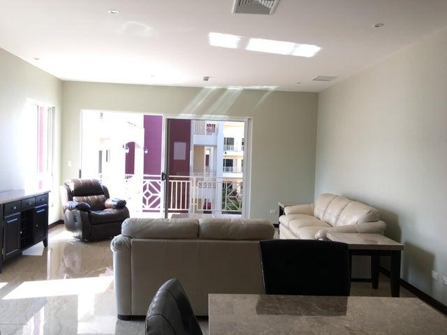 Apartamento San Jose>San Rafael Escazu>Escazu - Venta:330.000 US Dollar - codigo: 16-192