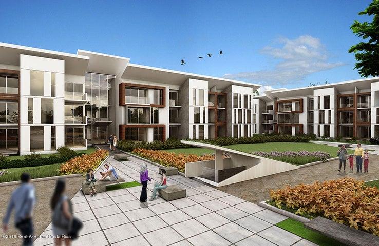 Apartamento San Jose>Santa Ana>Santa Ana - Venta:254.000 US Dollar - codigo: 16-226