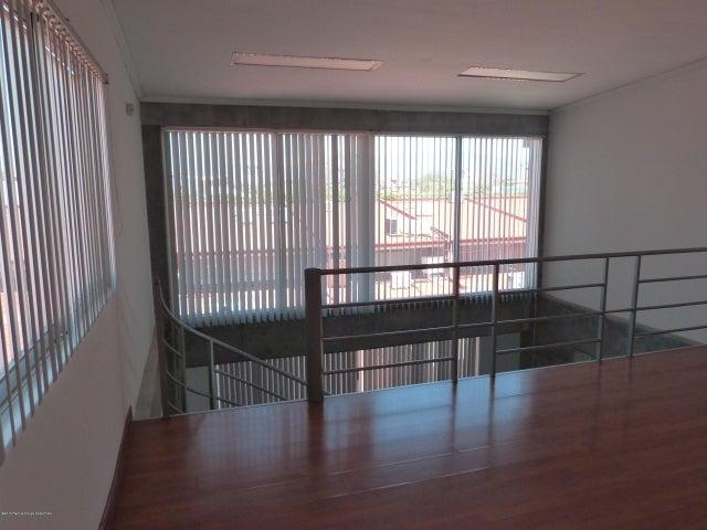 Oficina San Jose>Guachipelin>Escazu - Venta:165.000 US Dollar - codigo: 16-233