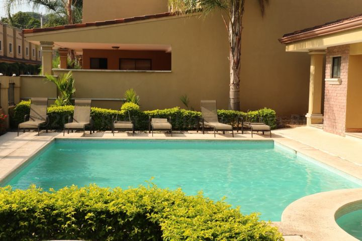 Condominio San Jose>Pozos>Santa Ana - Alquiler:1.300 US Dollar - codigo: 16-282