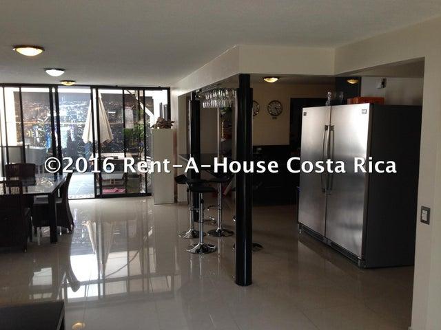 Condominio San Jose>San Rafael Escazu>Escazu - Venta:410.000 US Dollar - codigo: 16-408