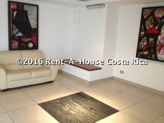 Apartamento San Jose>Trejos Montealegre>Escazu - Alquiler:1.400 US Dollar - codigo: 16-420