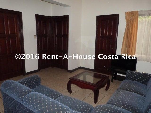 Apartamento San Jose>Pozos>Santa Ana - Alquiler:800 US Dollar - codigo: 16-423