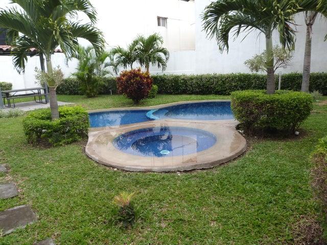 Apartamento San Jose>Guachipelin>Escazu - Alquiler:1.800 US Dollar - codigo: 16-469