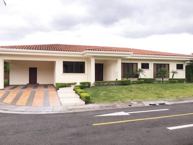 Casa San Jose>Santa Ana>Santa Ana - Alquiler:4.500 US Dollar - codigo: 16-507