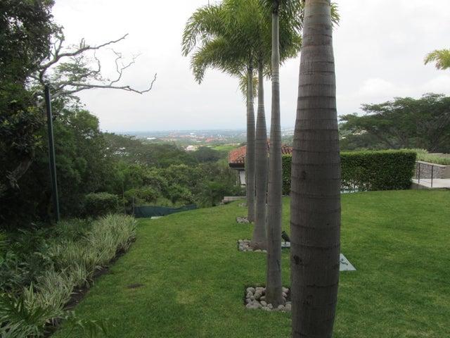 Apartamento San Jose>Altos Paloma>Santa Ana - Venta:220.000 US Dollar - codigo: 16-668