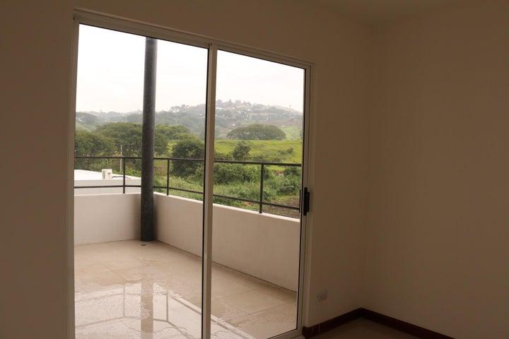 Apartamento San Jose>Santa Ana>Santa Ana - Venta:235.000 US Dollar - codigo: 16-698