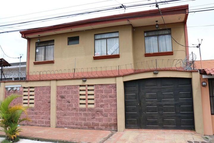 Casa Cartago>Cartago Centro>El Guarco - Venta:195.000 US Dollar - codigo: 16-705