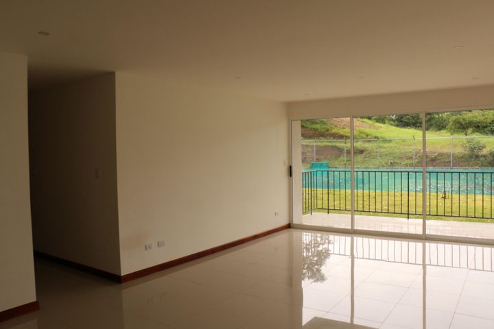 Apartamento San Jose>Santa Ana>Santa Ana - Venta:240.000 US Dollar - codigo: 16-697
