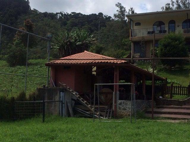 Casa Cartago>Cartago Centro>El Guarco - Venta:300.000 US Dollar - codigo: 16-711