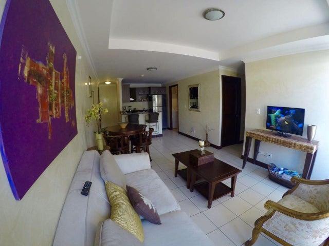 Apartamento San Jose>Santa Ana>Santa Ana - Alquiler:1.000 US Dollar - codigo: 16-734