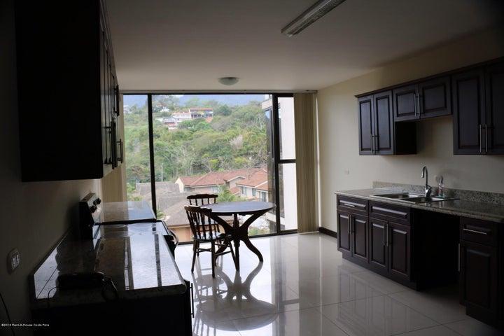 Apartamento San Jose>Escazu>Escazu - Alquiler:2.200 US Dollar - codigo: 16-776