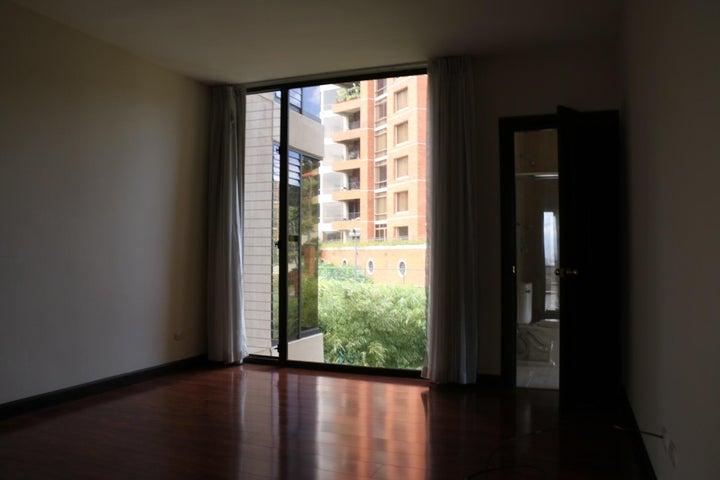 Apartamento San Jose>Escazu>Escazu - Venta:495.000 US Dollar - codigo: 16-809